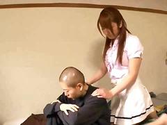 علامات: صهباوات, قضيب جلد, لعب جنسية, يابانيات.