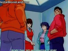 Oznake: animacija, azijati, hentai, japanski.