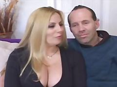 Plump wifey fulfills dream of black cock.