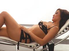 태그: 성적쾌감, 애널섹스, 큰 엉덩이, 후장치기.