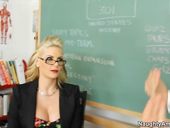 Phoenix marie has the double penetration from james deen and coach.