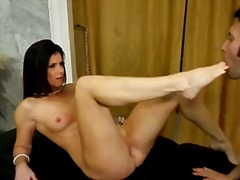 India summer is a breathtakingly sexy.