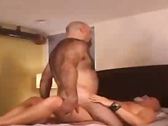 fat mature bears fuck till cumshot.