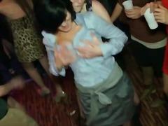 टैग: नृत्य, सेक्स पार्टी, पार्टी, समूह.