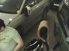 Ознаке: devojka, skrivena kamera, špijun, vojadžer.