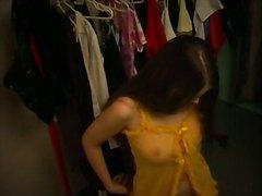 Tags: աղջիկ, հագնված, լրտես, թաքուն հետևել.