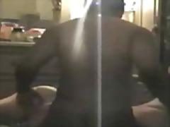 Tag: wanita gemuk, berlainan kaum, stail doggy, porno hardcore.