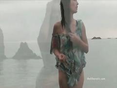 टैग: समुद्र तट, कपड़े उतारना.