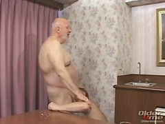 mature gay bears ass fucking.