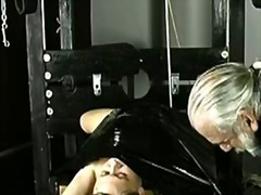 Dissolute bondage sex mov presented by amateur bondage videos.