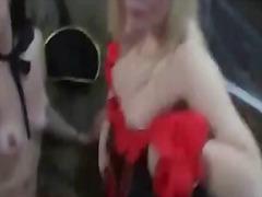 태그: 그룹섹스, 매춘부.