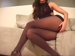 nailonas - 6016 porno video