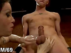 Sildid: tissid, anaal, sidumine, shemale.