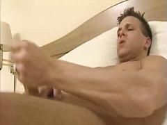 Tag: pemuda gay, seorang, main sendiri, jejaka tampan.