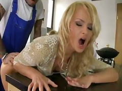 ivana sugar is hungry for some.