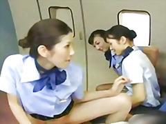 Oznake: hlačne nogavice, hardcore, dekle drka tiča, japonka.