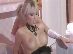 2 german babes anal.