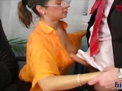 Ознаке: pičić, brineta, hardkor, oralni seks.