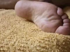Ознаке: fetiš na stopala, zadirkivanje kurca, fetiš na stopala, fetiš na stopala.