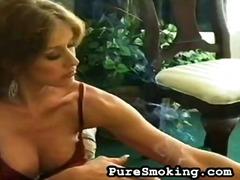 Tags: ֆետիշ, կոշտ, ծխել, հարդքոր.