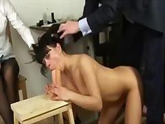 Tag: masturbação, trigueira, secretária, humilhação.