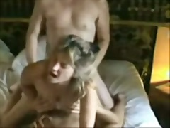Hot video of our first threesome.