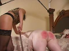 Oznake: najlonke, spanking, najlonke, ženska dominacija.
