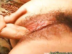 Ознаке: masturbacija, japansko, vagina, brineta.