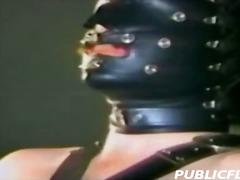 Žymės: uniformos, bandažas, fetišas, gėjų porno.