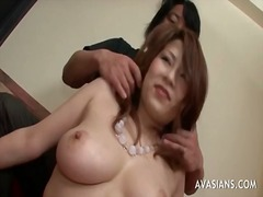 Asian pussy spread massage.