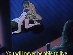 Ознаке: hentai, fetiš, crtaći, hardkor.