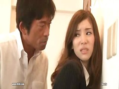 japanese babe is forced to fuck.