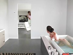 bagno - 3304 video porno