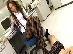 Tag: meias, punheta com os pés, punheta com os pés, fetish.