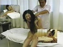 Теги: массаж, мастурбация, скрытая камера.
