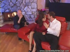 Hottest swinger housewife screwed.