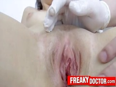 Taggar: medicinsk, babe, rakad, gynekologi.