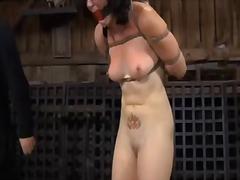 Etiquetas: humillaciones, bondage, chicas, esclavas.