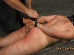 Etiquetas: humillaciones, dominación, bondage, extremas.