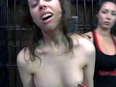 Tags: ydmygelse, bondage, piger, slave.