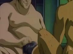 Tag: animação, cartoon, hentai, desenho animado.