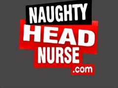 علامات: حك, لعبة, كساس حليقة, ممرضات.