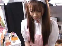 Oznake: punca, orient, japonka, eksotika.