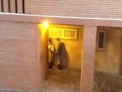 Теги: пары, шпионская камера, на улице, непослушные.