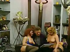 Tags: sekss trijatā, veco laiku, pornozvaigznes.