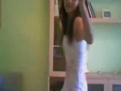 Žymės: šokiai, namų vaizdeliai, ispanės, merginos.