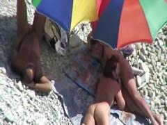 Žymės: paplūdimyje.