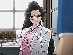 Oznake: crtić, hentai, animacija, par.