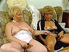 태그: 빈티지, 할머니, 나이든여자, 포르노스타.