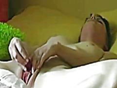 Žymės: masturbacija.